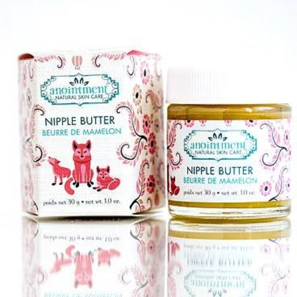 View larger image of Nipple Butter