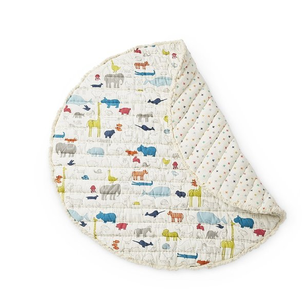 View larger image of Noah's Ark Round Playmat