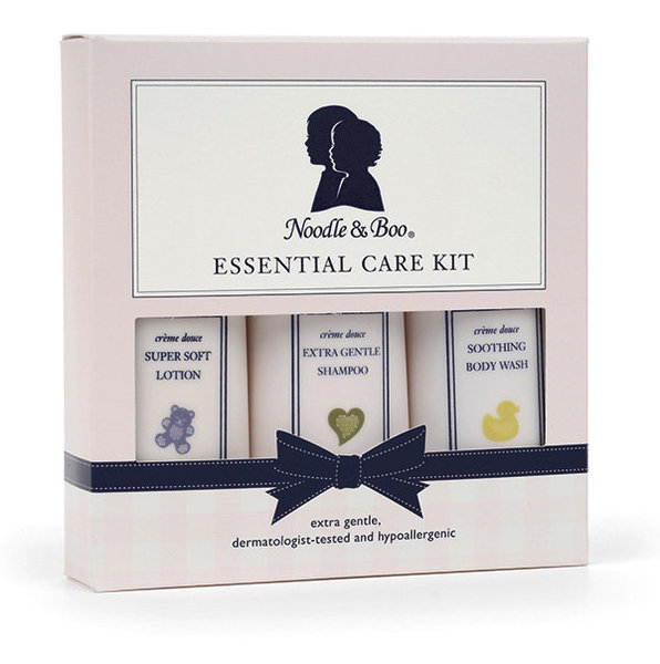 View larger image of Noodle & Boo Essential Care Kit