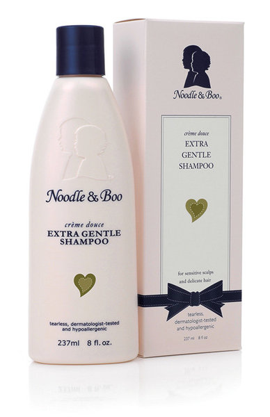 View larger image of Noodle & Boo Extra Gentle Shampoo 8oz