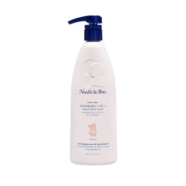 View larger image of Newborn 2-in-1 Hair & Body Wash