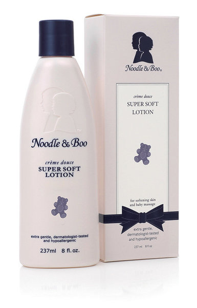 View larger image of Noodle & Boo Super Soft Lotion 8oz