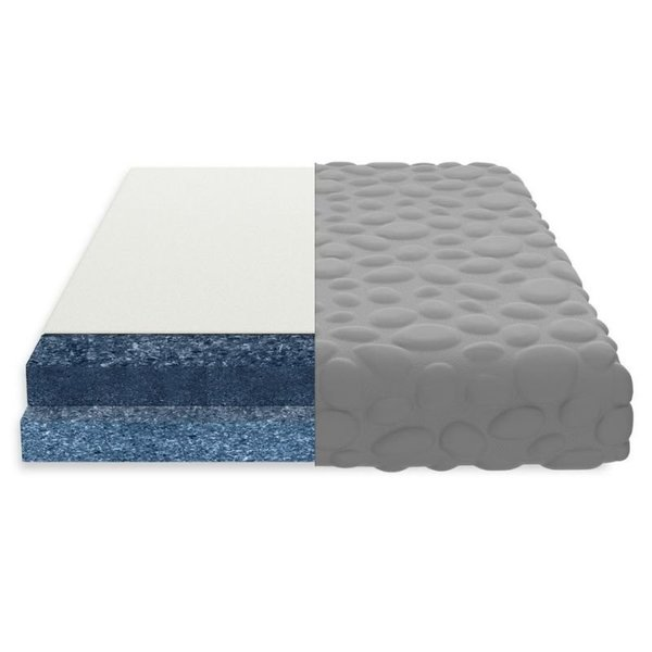 View larger image of Dream Cotton Crib Mattress