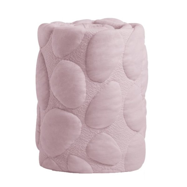 View larger image of Pebble Air Lightweight Crib Mattress Covers
