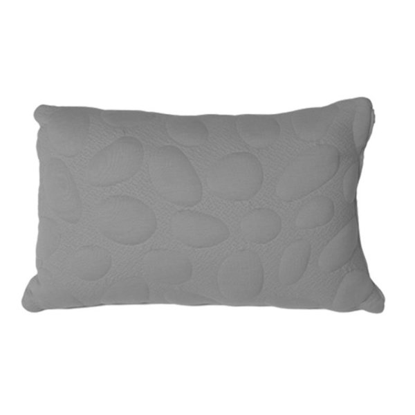 View larger image of Pebble Pillow - Misty
