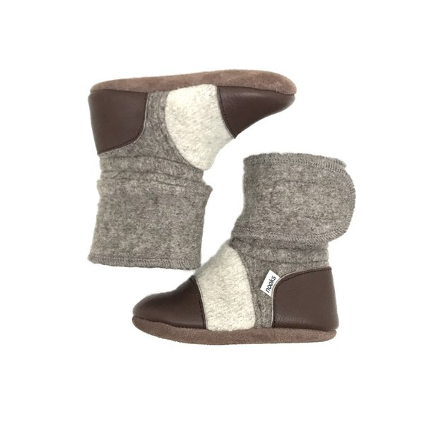 View larger image of Booties - Coco
