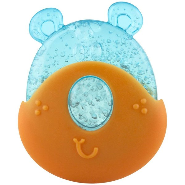 View larger image of Ice Gel Teether with Sleeve