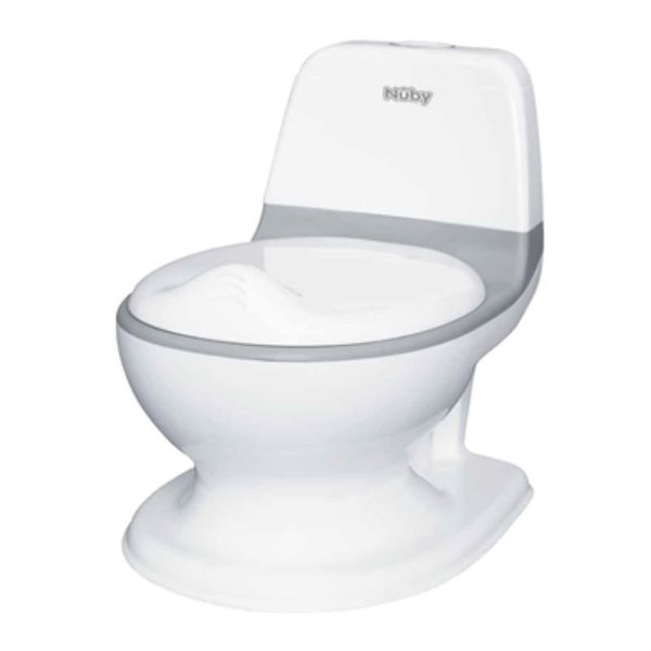 View larger image of My Real Potty - White