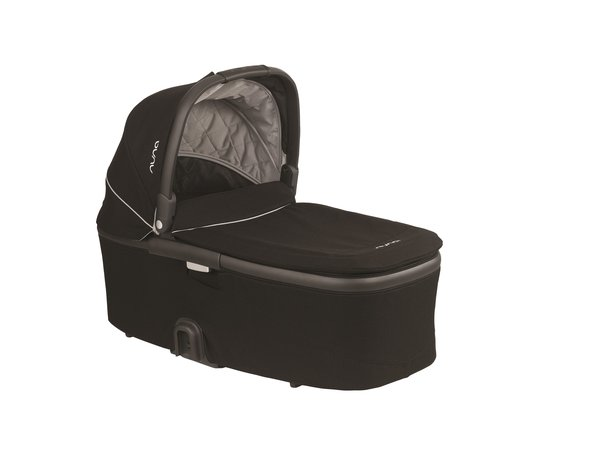 View larger image of DEMI Grow Bassinet - Caviar