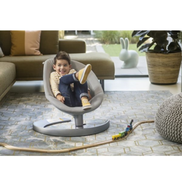 View larger image of Leaf Grow Swing - Iron
