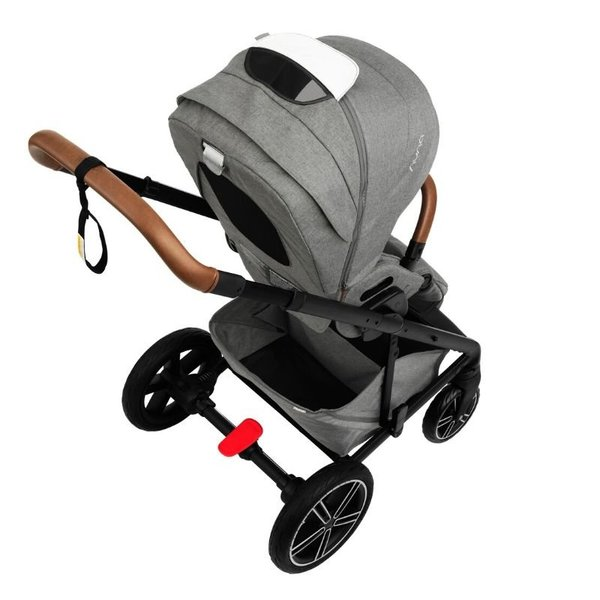 View larger image of MIXX Strollers