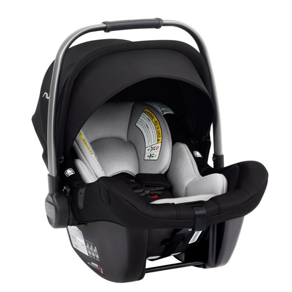 View larger image of PIPA Lite LX Infant Car Seat - Caviar