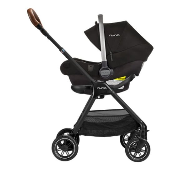 View larger image of Triv Stroller - Caviar