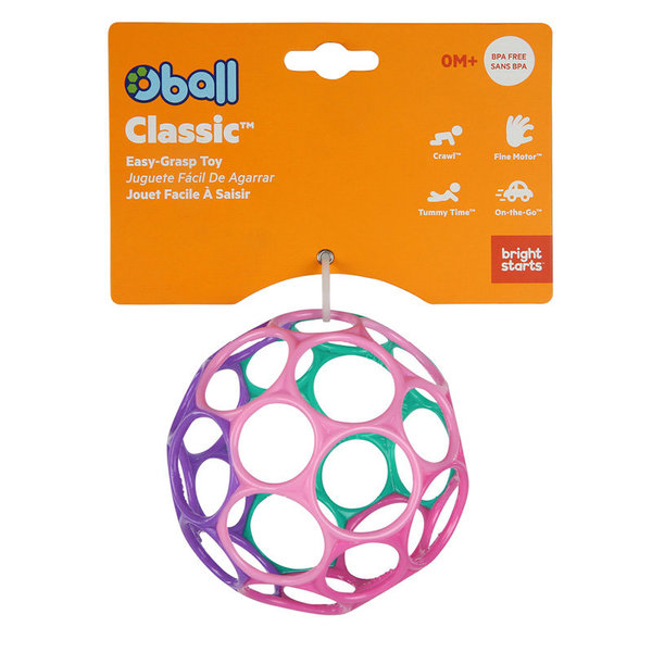 """View larger image of Oball Classic - 4"""""""