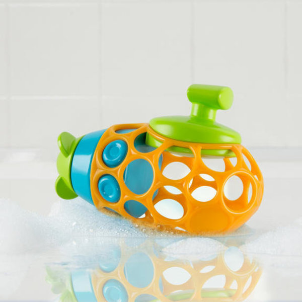 View larger image of Tubmarine Bath Toy