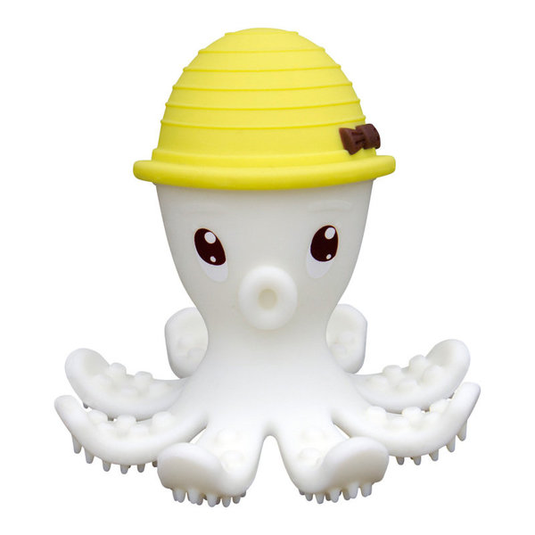 View larger image of Octopus Teething Toy