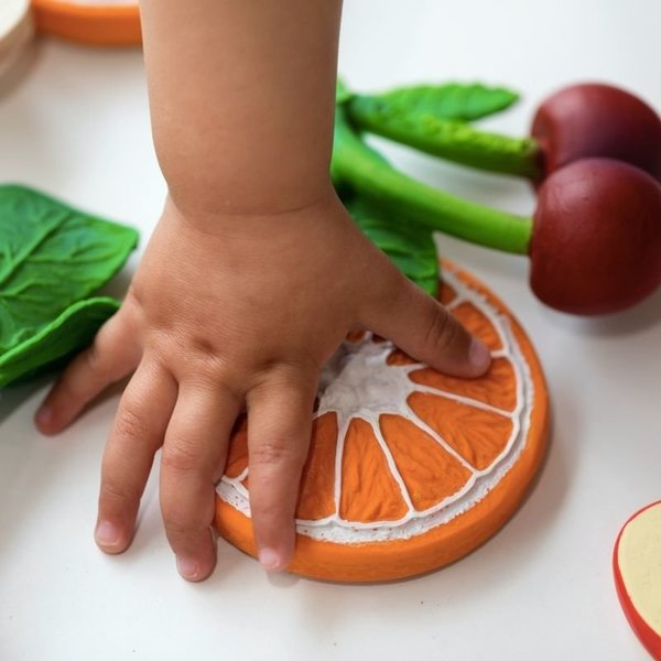View larger image of Fruit and Veggie Teethers