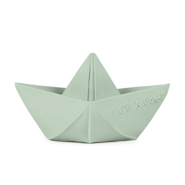 View larger image of Origami Boats