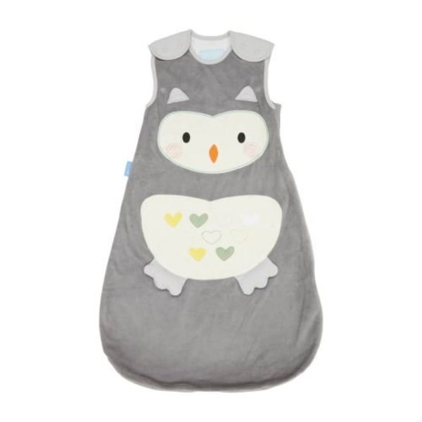 View larger image of Ollie the Owl Grobag - 2.5 Tog