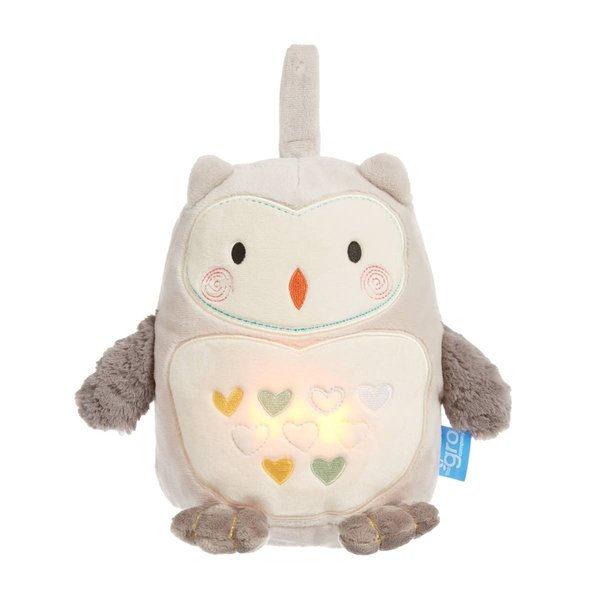 View larger image of Ollie The Owl - Sound and Light Gro Friend