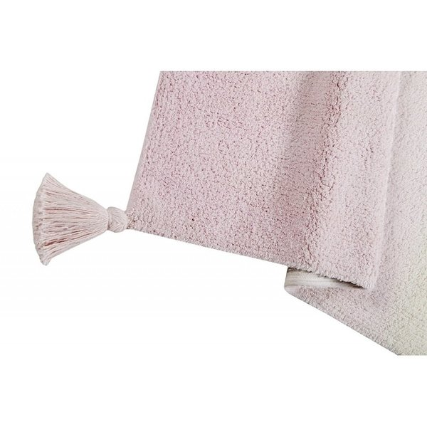View larger image of Ombre Vanilla - Soft Pink