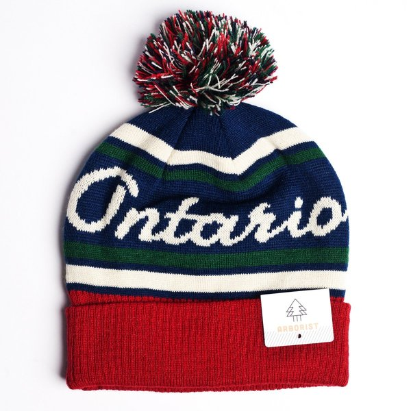 View larger image of Ontario Toque-Kids