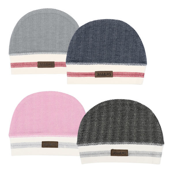 View larger image of Organic Cottage Hats