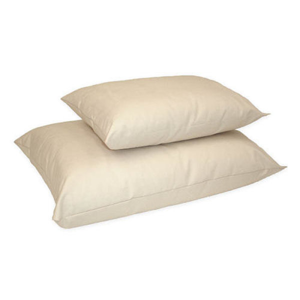 View larger image of Organic Cotton/PLA Fill Todd Pillow