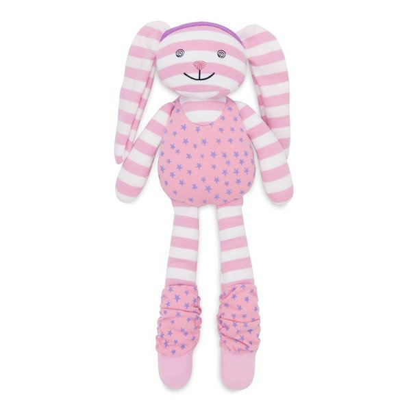 View larger image of Organic Doll-Hip Hop Bunny