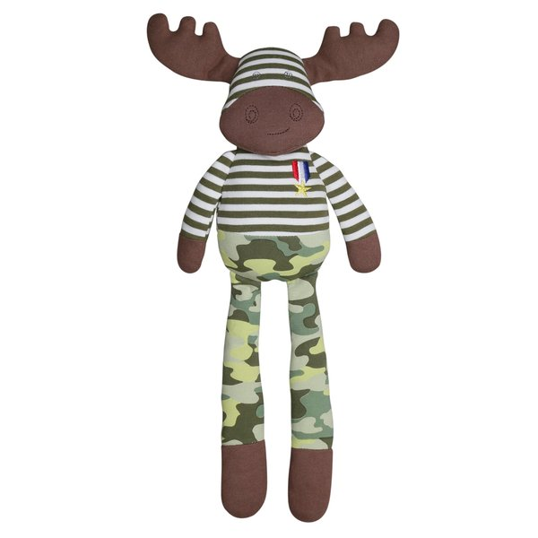 View larger image of Organic Doll-Marshal Moose