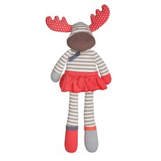 Organic Doll-Mrs Moose