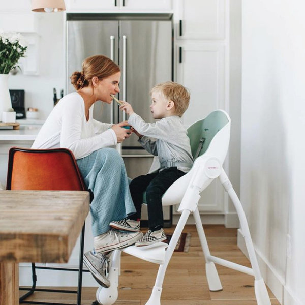 View larger image of Cocoon 3-Stage High Chair