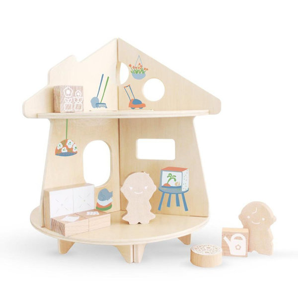 View larger image of PortaPlay House of Fun Activity Centre Toy