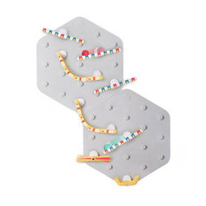 VertiPlay STEM Marble Run - 2 Pack