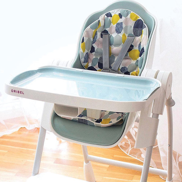 View larger image of Cocoon High Chair Seat Liner
