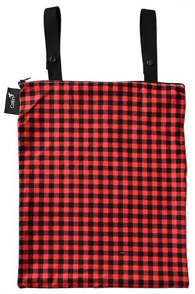 View larger image of Original Wet Bag - Plaid