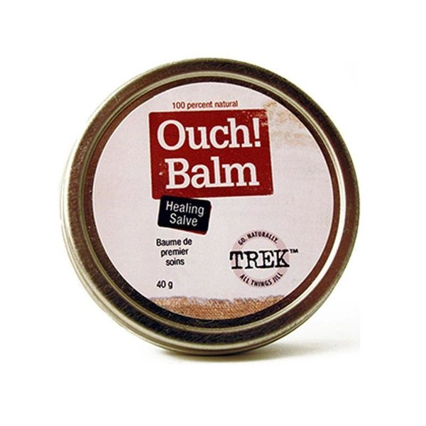 View larger image of Ouch! Balm Herbal Salve - 40g