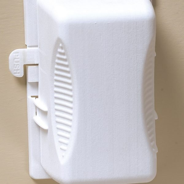 View larger image of Outlet Plug Cover