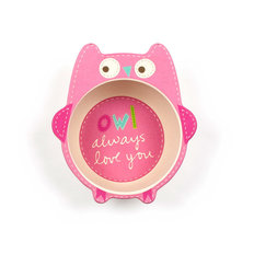 Owl Bowl - 2 Pack