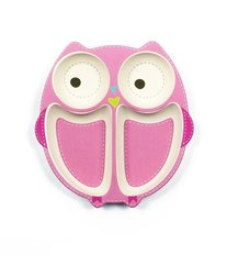 Owl Plate - 2 Pack