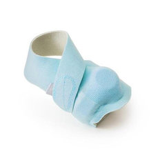 Fabric Sock for Smart Sock 2 Baby Monitor - Blue