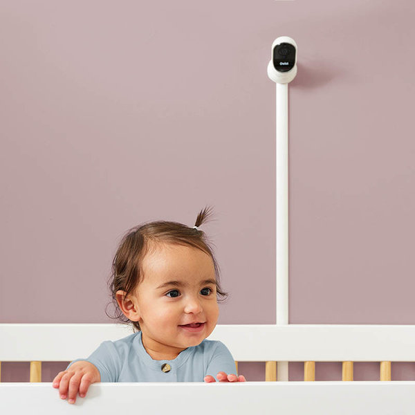 View larger image of Cam Smart HD Video Baby Monitor