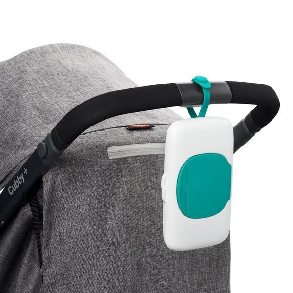 View larger image of On The Go Wipe Dispenser
