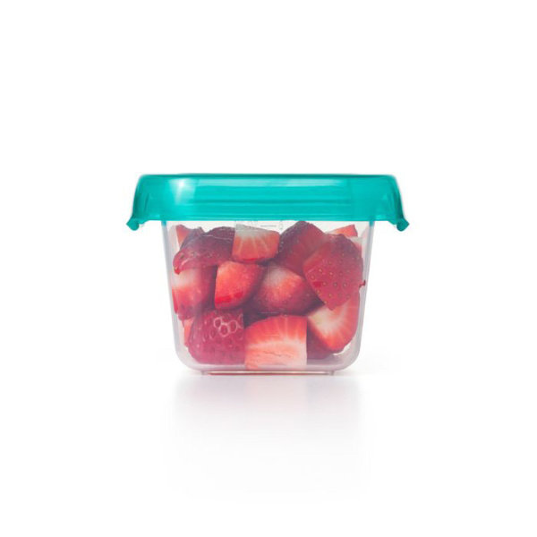 View larger image of Baby Blocks Freezer Storage Containers - 6 oz