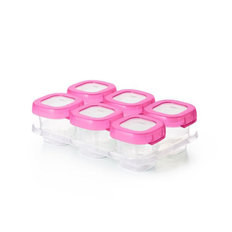 Baby Blocks™ Freezer Storage Containers - 2 oz