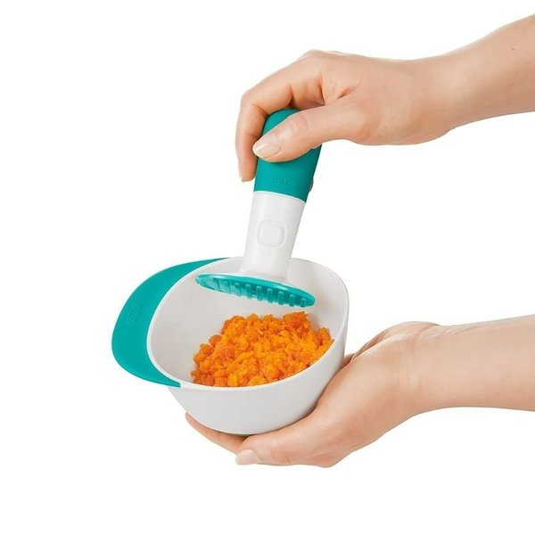 View larger image of Food Masher Teal