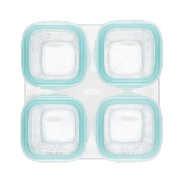 View larger image of Glass Blocks-Teal