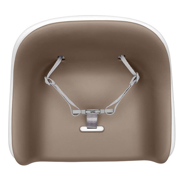 View larger image of Nest Booster Seat with Removable Cushion