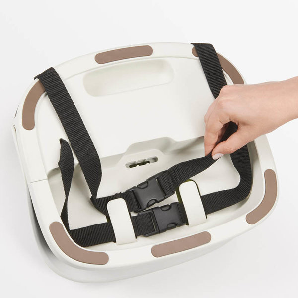 View larger image of Perch Booster Seat with Straps