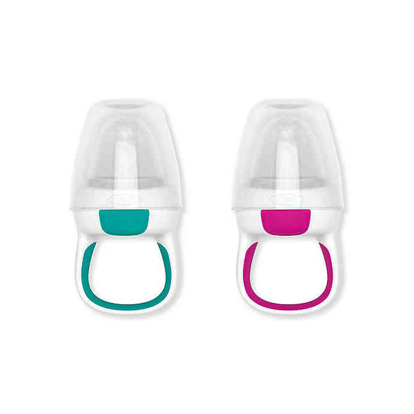 View larger image of Silicone Self-Feeder - 2 Pk